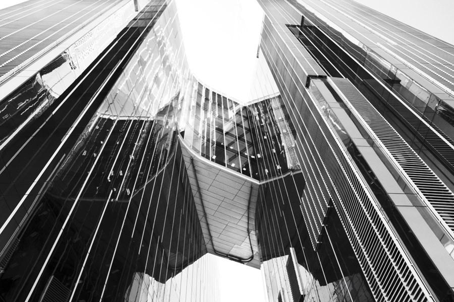 Caroljobe - Arquitectura creativa Barcelona edificio Gas Natural