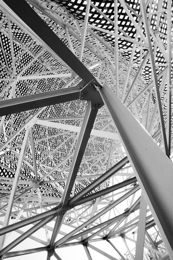 Caroljobe - Arquitectura creativa Barcelona Pez Villa Olímpica