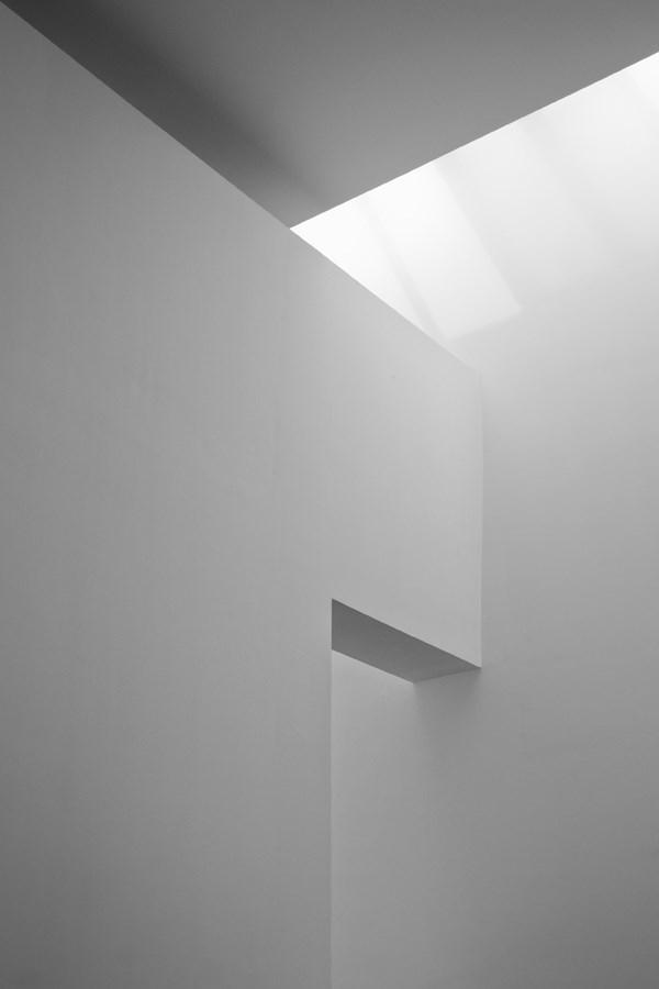 Caroljobe - Arquitectura creativa Barcelona edificio Macba (Museo de arte contemporáneo de Barcelona)