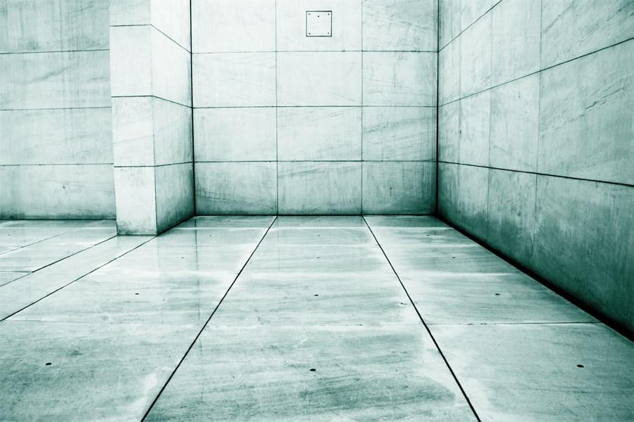 Caroljobe - Arquitectura creativa Barcelona CaixaForum pared