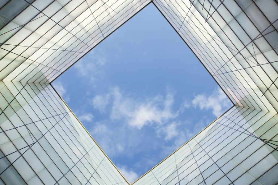 Caroljobe - Arquitectura creativa Barcelona Auditori vista interior