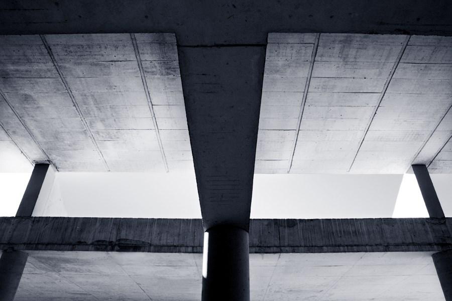 Caroljobe - Arquitectura creativa Barcelona Auditori vista exterior