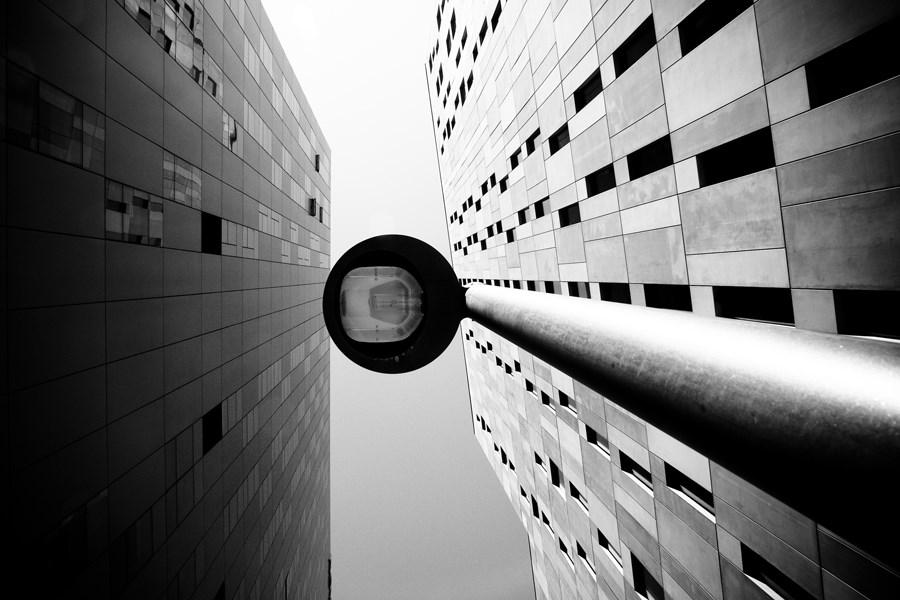 Caroljobe - Arquitectura creativa Barcelona edificio Poblenou