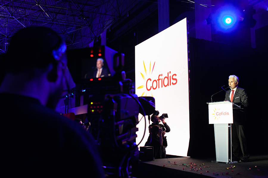 Caroljobe - Eventos Cofidis