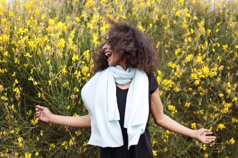 Caroljobe - Lifestyle Barcelona Moda Flores