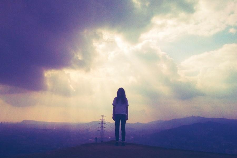 Caroljobe - Lifestyle Cataluña Paisaje Nubes
