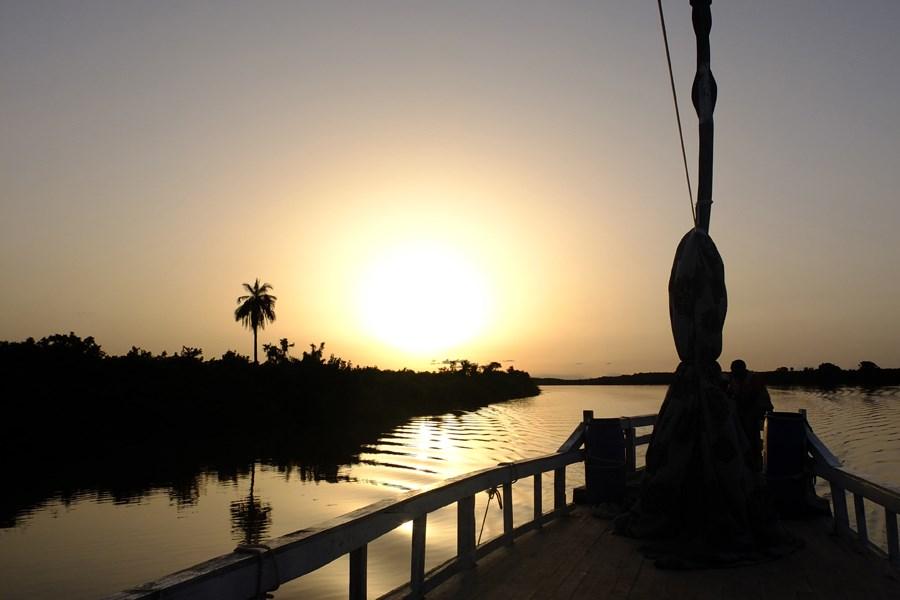 Caroljobe - Lifestyle Gambia Paisaje