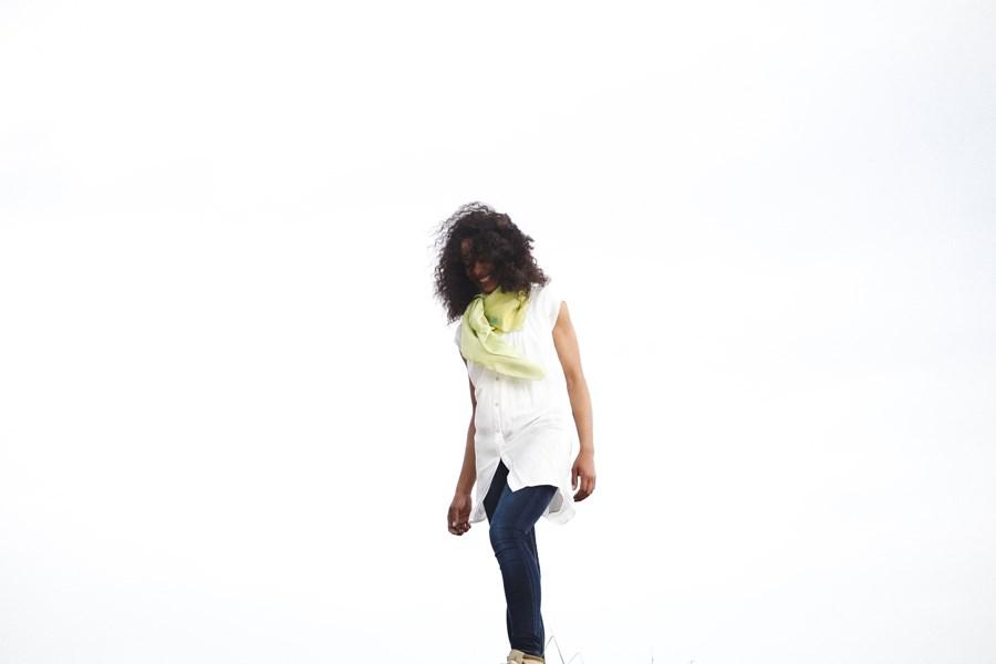 Caroljobe - Lifestyle Cataluña Moda Pañuelo