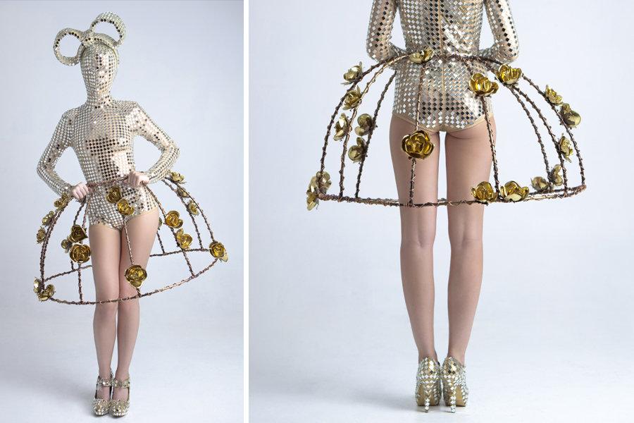 Caroljobe - Moda creativa Barcelona