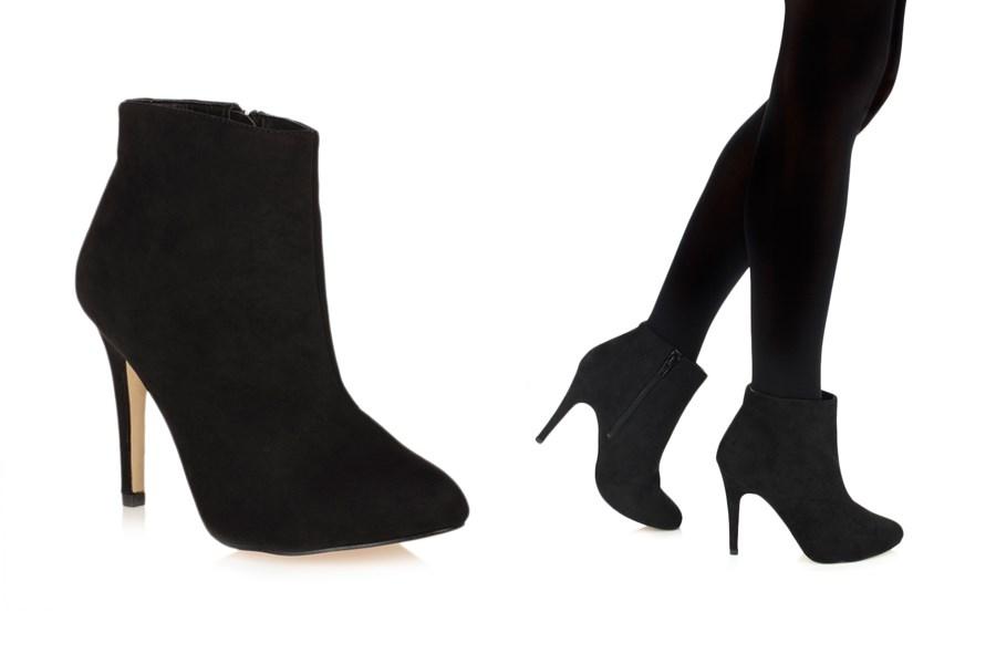 Caroljobe - Producto Barcelona Ropa Zapato